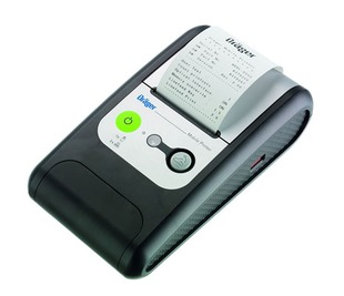 Alcotest Drager Mobile Printer